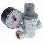 Componentes para el circuito agua