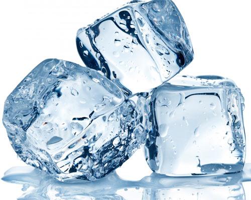 Renta de maquinas de hielo